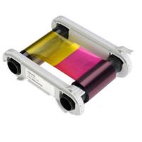 5-panel farvebånd YMCKO til Primacy, Edikio Duplex, Flex