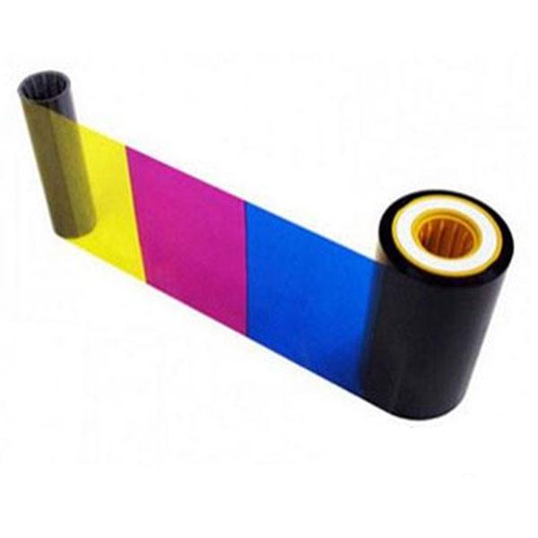 Matica YMCK farvebånd til 1.000 print.  Passer til: Matica XID 8300 + 8600, Stort udvalg i plastkort, kortprintere, kortholdere, lanyards, yoyo'er samt diverse tilbehør hos RD Data