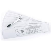 Rensesæt til Magicard  Indhold : 10 renskort og 1 stk rensepind. Renseprodukter til kortprintere fra RD Data