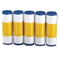 Renseruller til Magicard 5 stk, renseprodukt til kortprinter, fra RD Data
