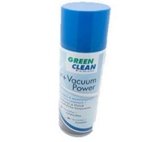 Air-power-Air Vacum-power 400 ml. kan påmonteres en trykluftsdrevet sugeenhed. Standard kraft og drivgas. Fra RD Data