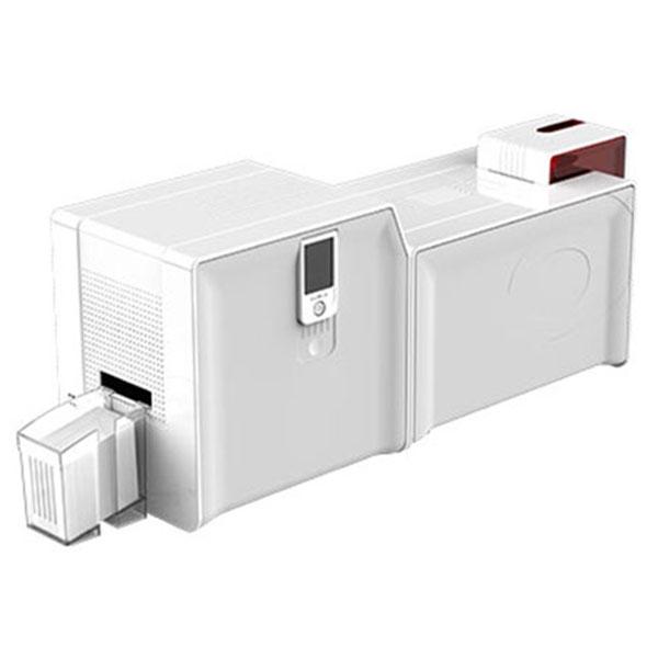 Evolis Primacy Laminator. Print og laminér plastkort i én arbejdsgang. RD Data yder 3 års garanti og fri hotlineservice i hele produktets levetid på printer og software købt hos RD Data, eller en af dennes registrerede forhandlere.