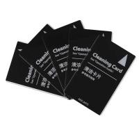 Rensekort til avansia kortprinter, alt i plastkort, kortprintere og tilbehør hos RD Data
