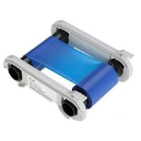 Blåt farvebånd til Evolis Zenius, Primacy, Edikio Flex og Duplex, Evolis Zenius og Primacy blå/ blåt farvebånd til 1.000 print. Produktnummer: RCT012NAA, fra RD Data