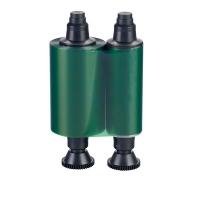 Evolis farvebånd grøn til model Evolis Pebble, Dualys, Securion og Quantum. Til 1.000 grønne print. Produktnummer: R2014, fra RD Data