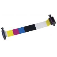 Evolis farvebånd YMCKOK R3014, Evolis farvebånd YMCKOK til dobbeltsidet print - kun til model Dualys, Securion og Quantum Til 200 x 4-farvet print. Produktnummer: R3014, fra RD Data