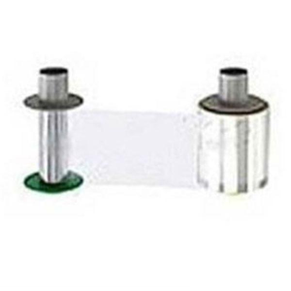 Javelin J800i Retransfer, indirekte tryk, klar folie/film til 1500 print. Javelin 800i Klar Film fra RD Data