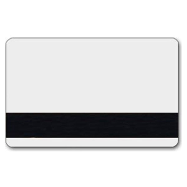 EM4102 Premium HiCo magnetkort, billige plastik kort fra RD Data