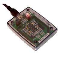 Læser til Mifare kort klar plasthus, 13,56 MHz, USB tilslutning. Du kan selv bestemme om den skal læse HEX eller Decimal, LSB/MSB først. Stort udvalg i plastkort, kortprintere, kortholdere, lanyards, yoyo'er samt diverse tilbehør hos RD Data