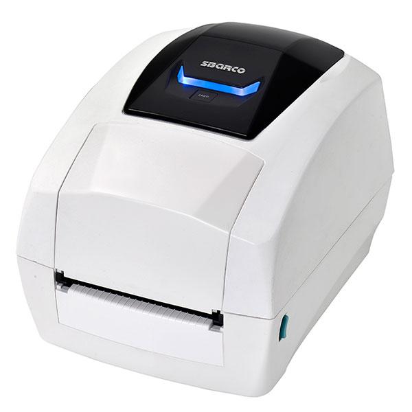 T4ES Desktop label/etiketprinter