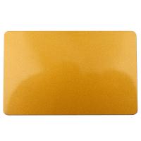 Mifare S50 1K kompatibel guld