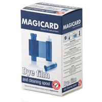 Pronto Magicard farvebånd YMCKO