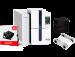 Edikio Duplex skilteprinter til detailhandel
