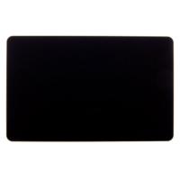 Mifare S50 1K kompatibel sort, mat