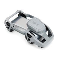 Zebra ZC100i/ZC300 Sølvmetal farvebånd