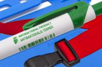 Antibakterielle Produkter